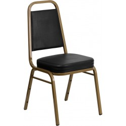 Chaise de banquet empilable...