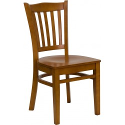 Wood Restaurant Chair - WC1