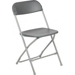 Folding chair resin Prato1