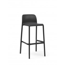 resin barstool - faro
