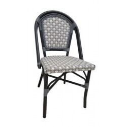 Chaise extérieure de Bistro...