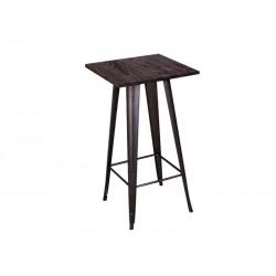 Bistro table Tolix Soho