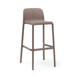 Lido outdoor barstool