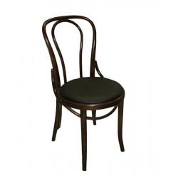 Lile chaise de bistro en bois