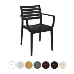Luna AB chaise de terrasse...