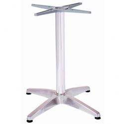 KORS Aluminium table base