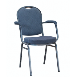 Stacking Chair Red Carpet AB