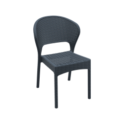 Miami terrasse stacking chair